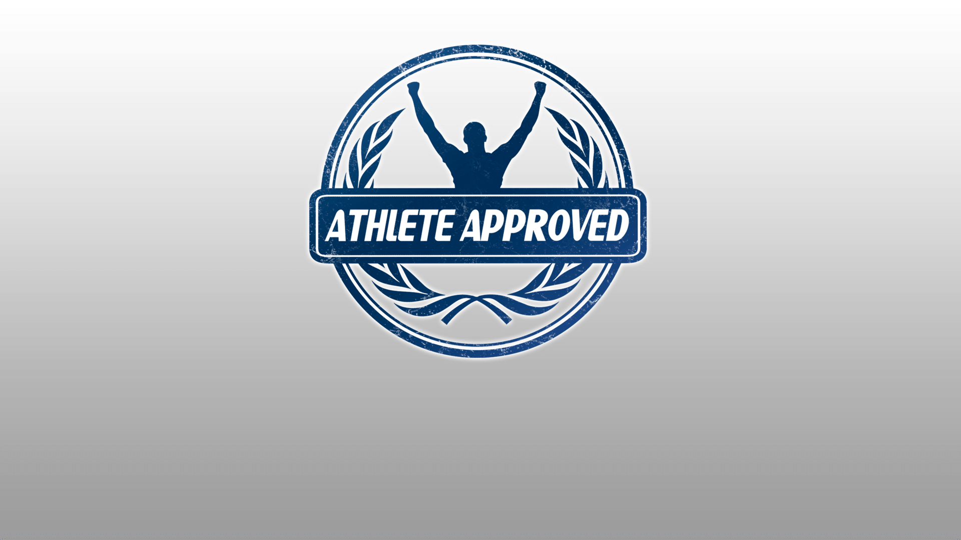Athlete Approved Stamp