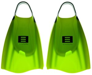 DMC Swim Fin Elite Fluro