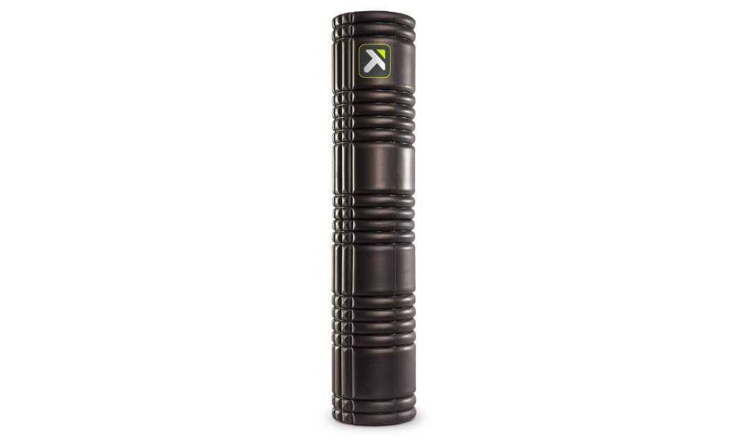 GRID Foam Roller 2.0 Black