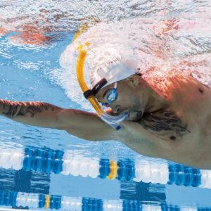 Finis Snorkel Swim1