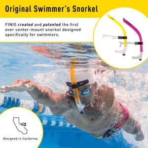 Finis Snorkel Original