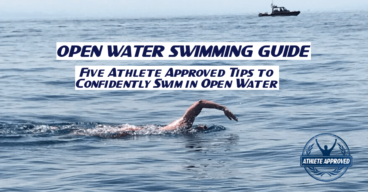 Open Water Swimming Guide