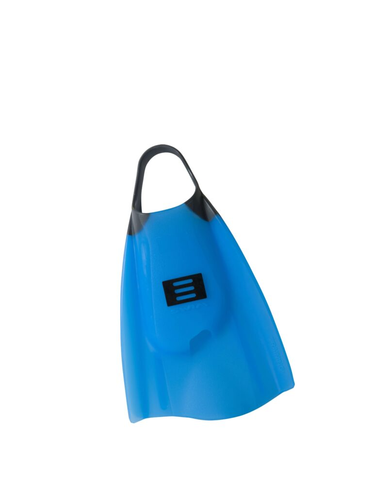 DMC Elite Swim Fin Blue Ice
