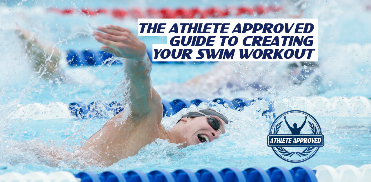 How to Create Your Swim Workout Plan