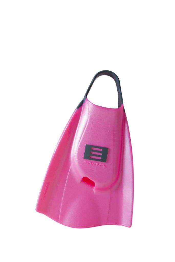 DMC Elite Swim Fin Hot Pink