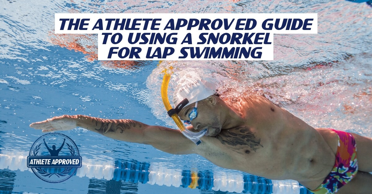 best snorkels for lap swimming