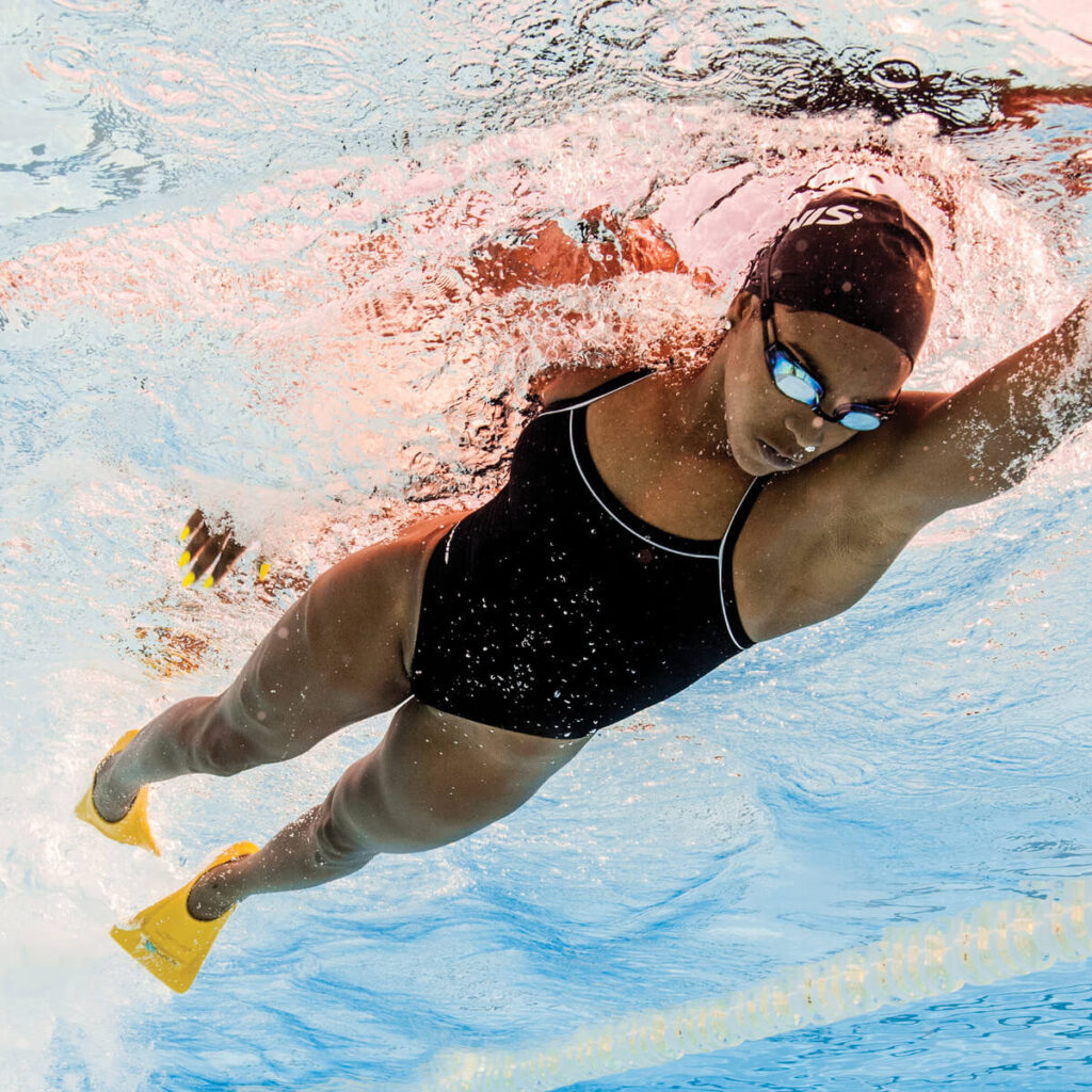 Finis Zoomers Gold Freestyle
