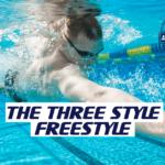 three style freestyle