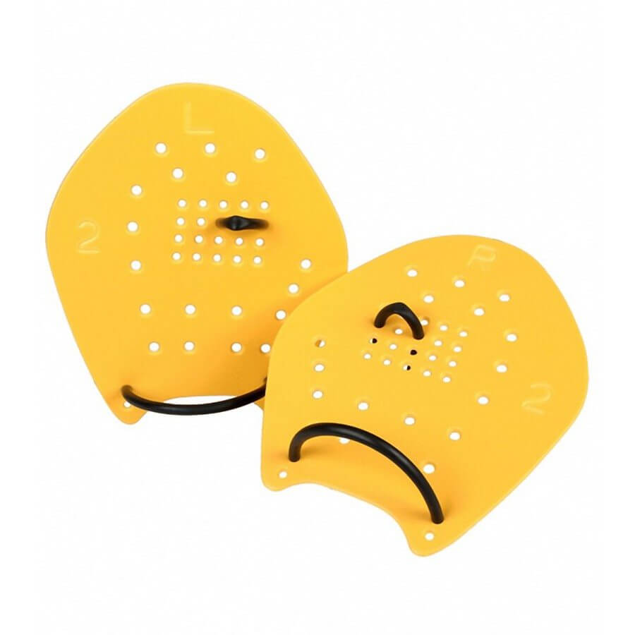 Strokemaker Paddles yellow