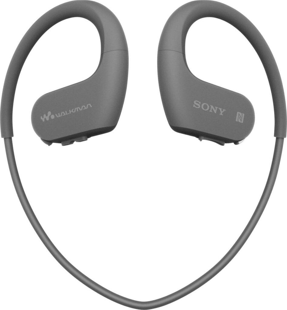Sony Waterproof Walkman NW-WS623