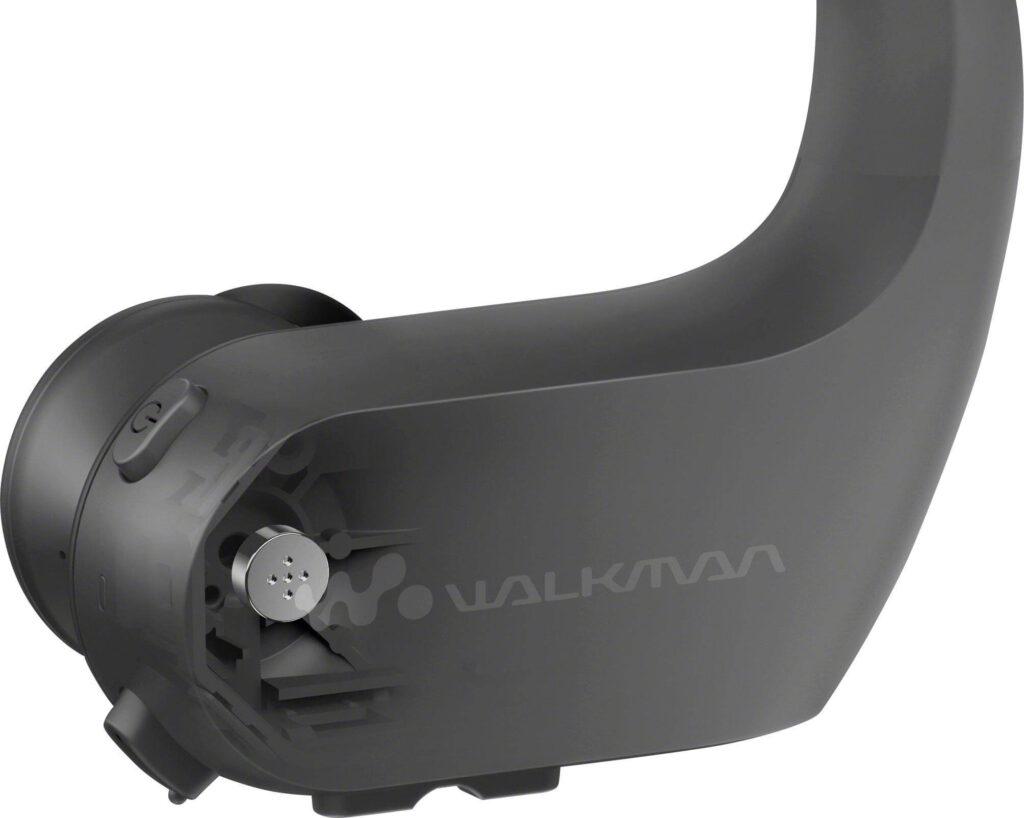 Sony Waterproof Walkman NW-WS623 gear