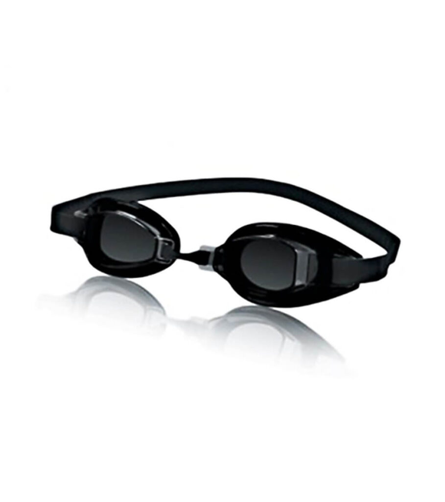 Best Budget Goggles: Speedo Sprint Black