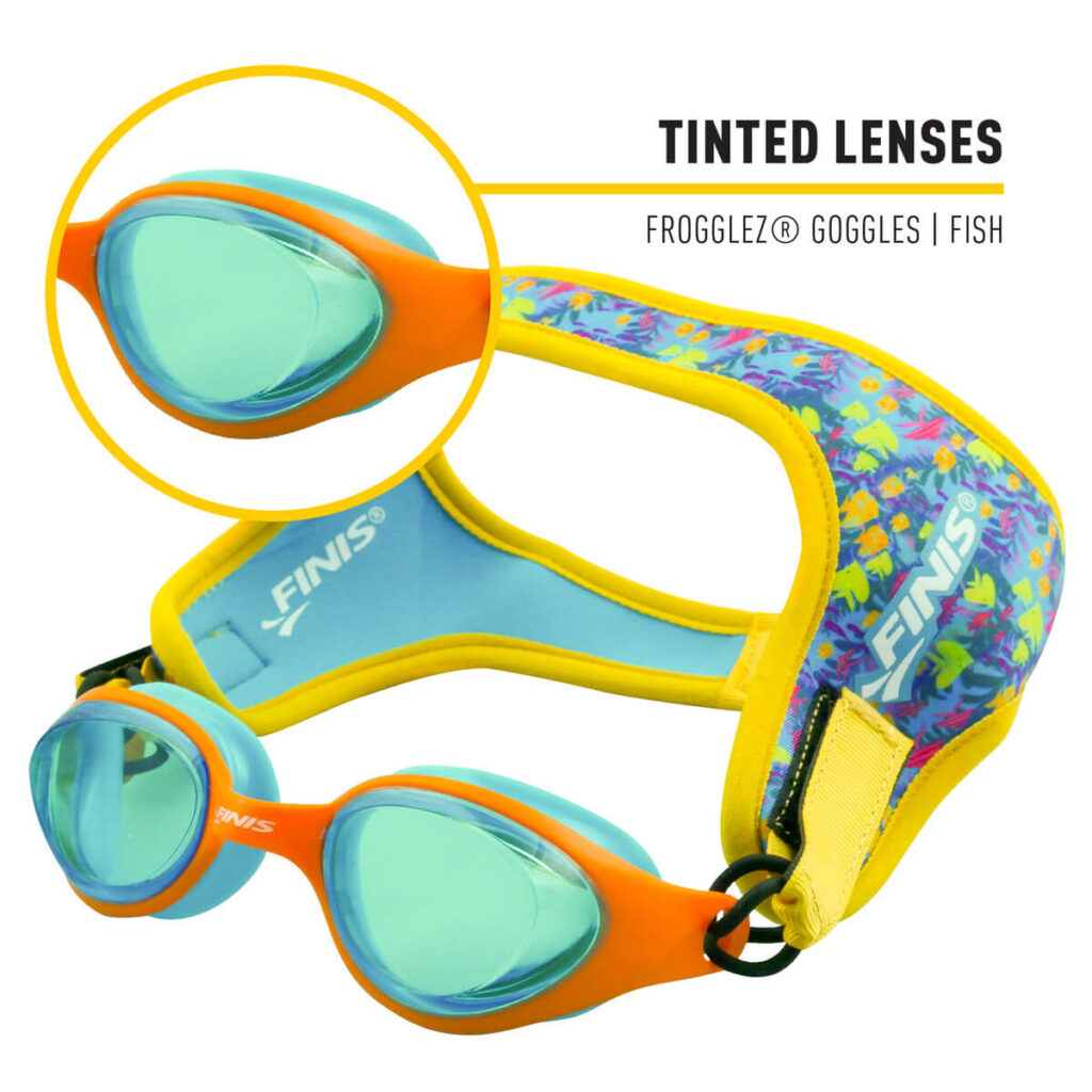 Finis Frogglez Kid's Goggles