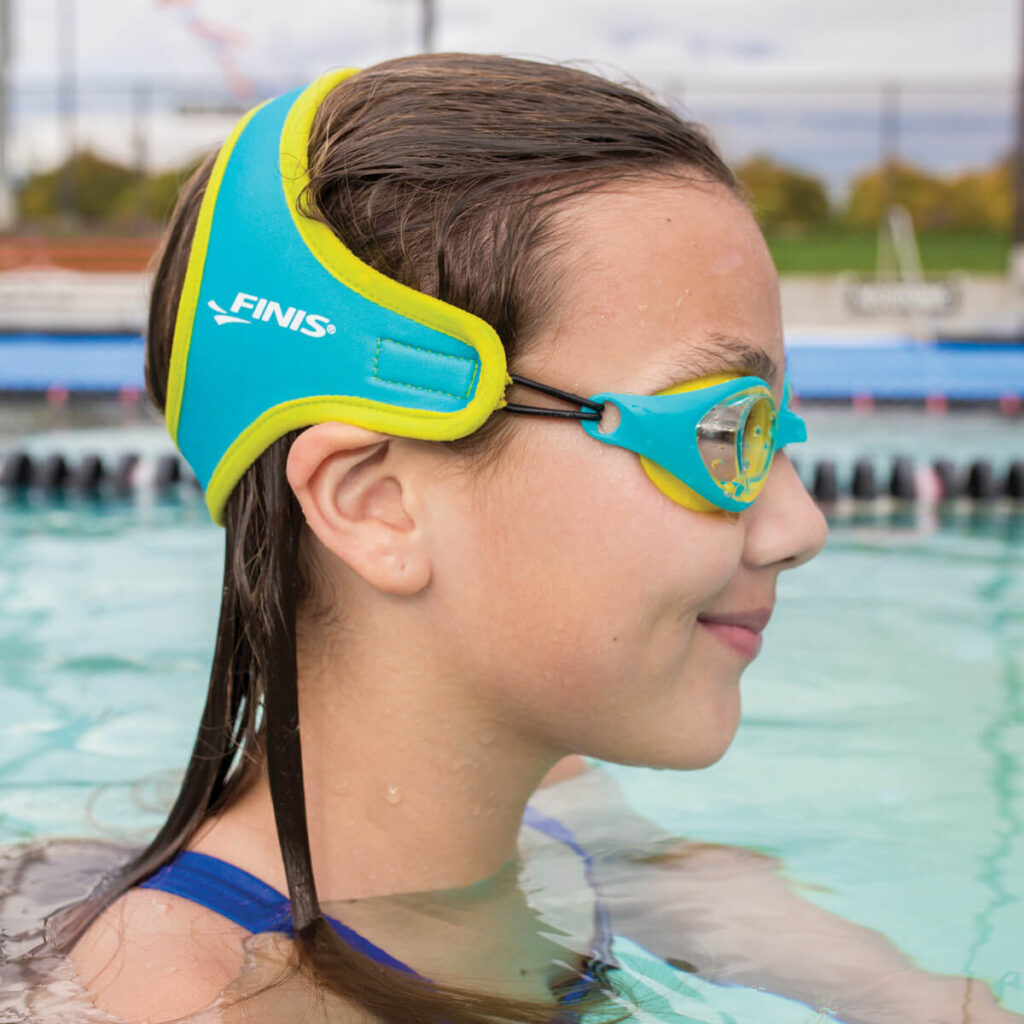 Finis Frogglez Kid's Goggles Side