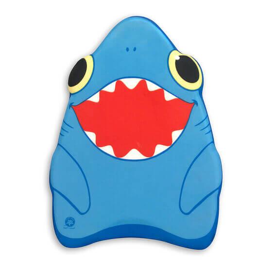 The Best Kid's Fun Kickboard for Swimming: Melissa & Doug Sunny Patch Kickboard Spark Shark