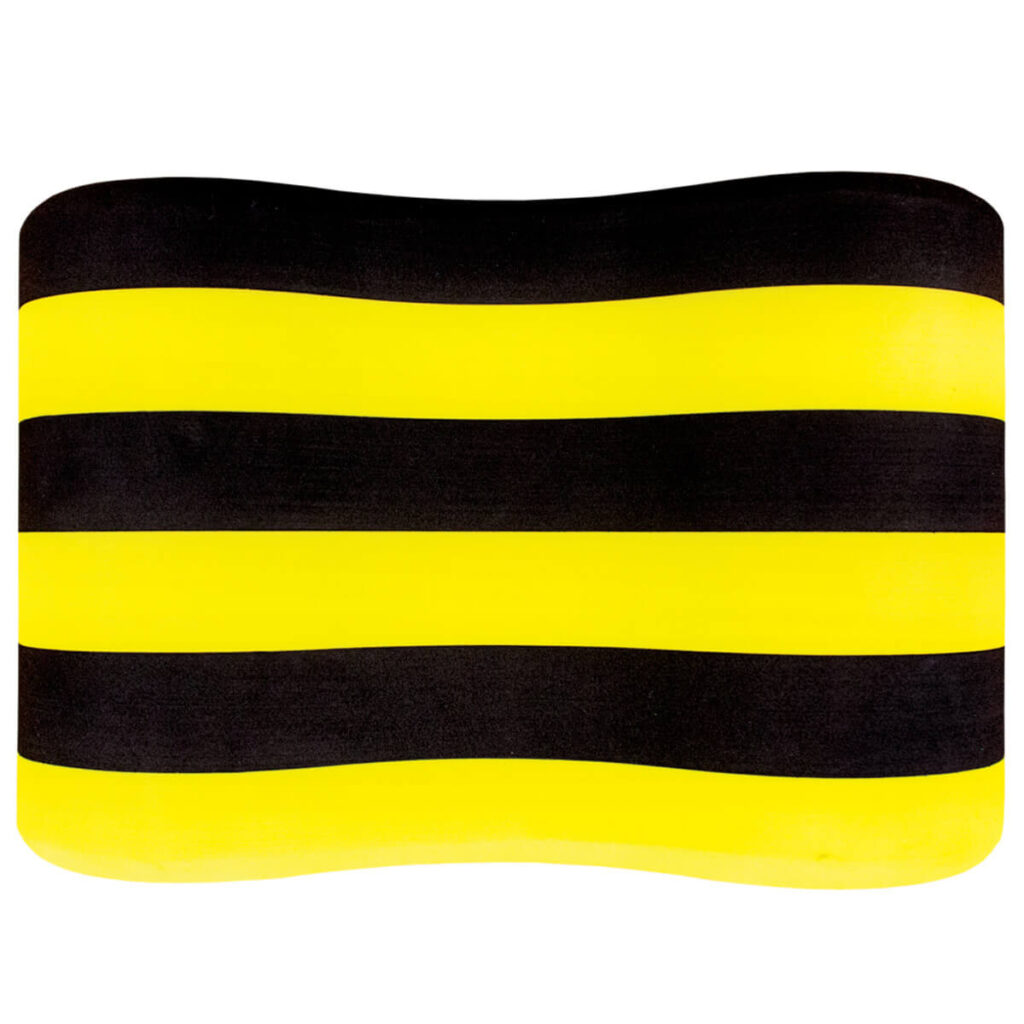 BEST KID'S PULL BUOY FOR SWIMMING: Finis Pull Buoy Jr