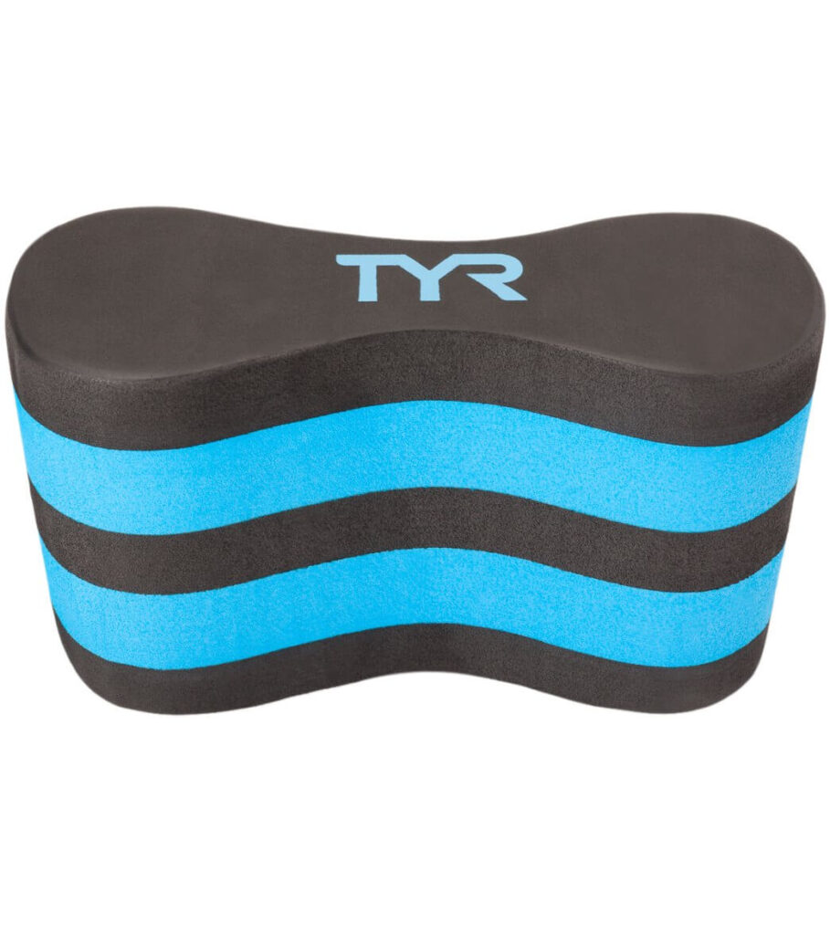 Best Overall Pull Buoy for Swimming: TYR Pull Float side