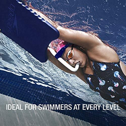 The Best Overall Kickboard: Speedo Team Kickboard underwater