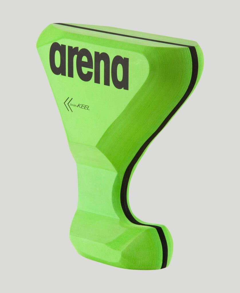 Best Multi-Functional Pull Buoy for Swimming: Arena Swim Keel Side