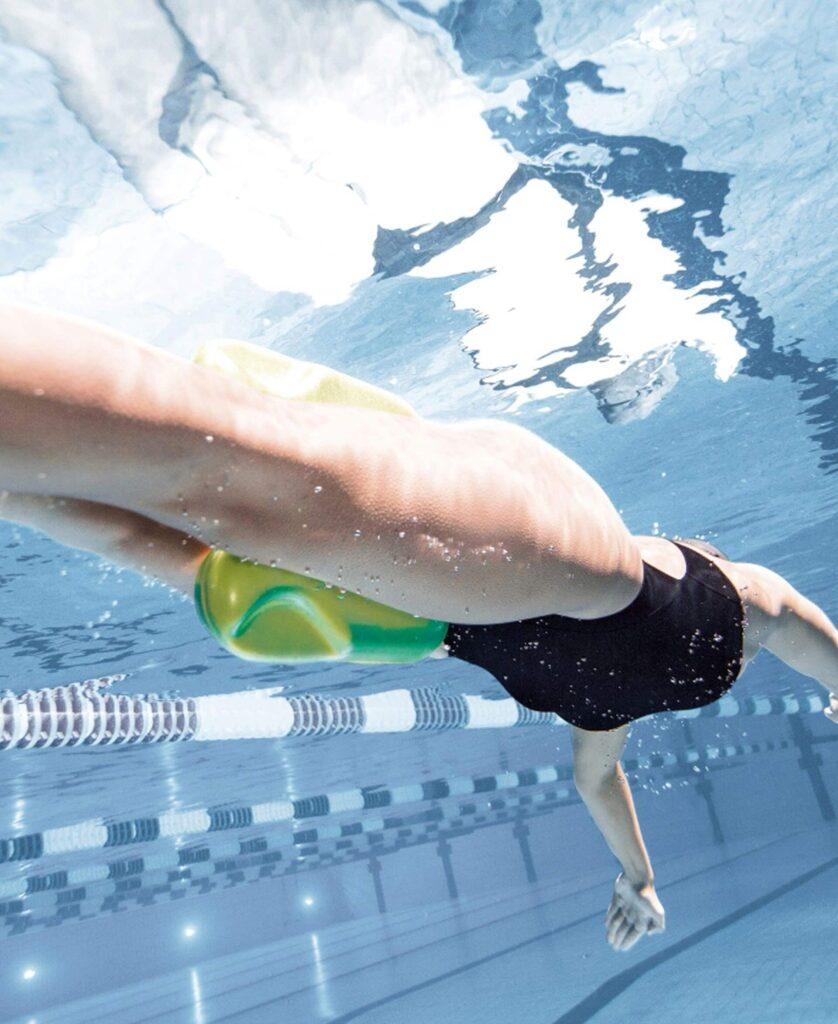 Best Pull Buoy Kickboard for Swimming: Arena Pull Kick Buoy