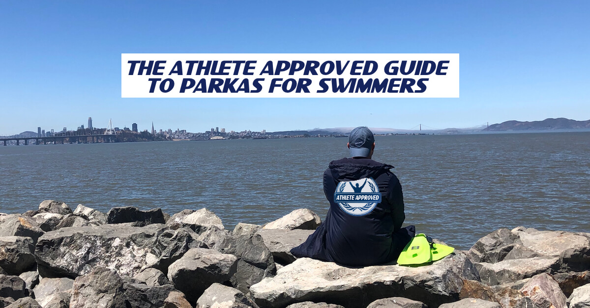 Best Parkas for Swimmers