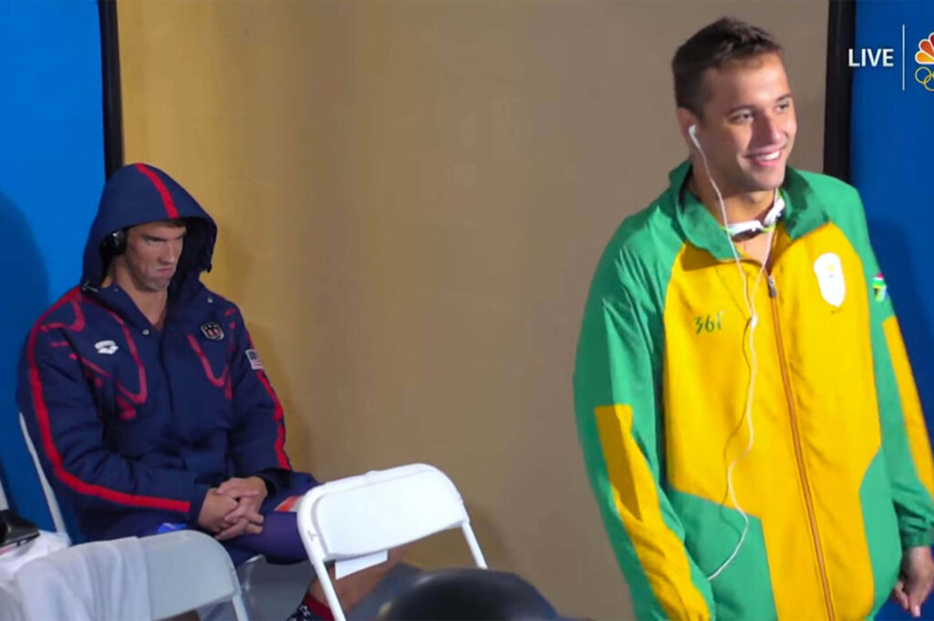 Phelps Face with Parka