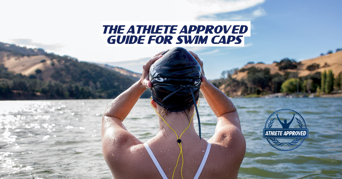 The Best Caps for Swimming